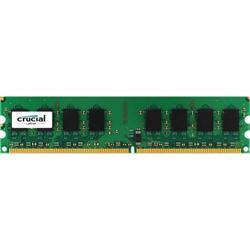 Crucial DDR3 8GB DIMM 1866MHz CL13 ECC