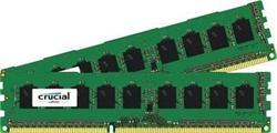Crucial DDR3 16GB (Kit 2x8GB) DIMM 1866MHz CL13 ECC Reg DR x8