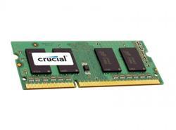 Crucial DDR3 4GB SODIMM 1600MHz CL11 SR pro Mac