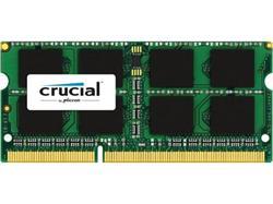Crucial DDR3L 8GB SODIMM 1.35V 1866MHz CL13 pro Mac