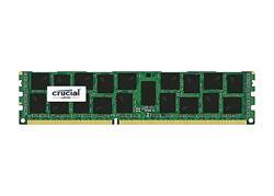 Crucial DDR3 16GB DIMM 1866MHz CL13 ECC Reg pro Mac