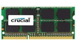 Crucial DDR3L 16GB SODIMM 1.35V 1866MHz CL13 pro iMac 5K