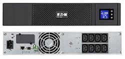 EATON UPS 5SC 1000IR, line-interaktivní, 1000VA/700W, Rack 2U, 1/1fáze