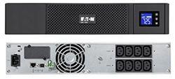 EATON UPS 5SC 1500IR, line-interaktivní, 1500VA/1050W, Rack 2U, 1/1fáze