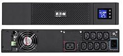EATON UPS 5SC 2200IRT, line-interaktivní, 2200VA/1980W, Rack 2U/Tower, 1/1fáze