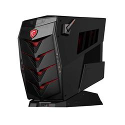 Aegis 3 VR7RC-042EU///i7-7700/16GB/GTX 1060 6GB/2TB+ 256GB SSD x1/DVDRW/W10/Black