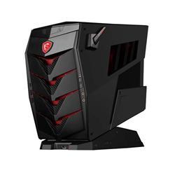 Aegis 3 7RB-045EU///i5-7400/8GB/GTX 1050Ti 4GB/1TB/DVDRW/W10/Black