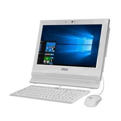 """Pro 16T 7M-005XEU/15.6"""" LCD HD/ST/3865U (1.8GHz)/4GB/Intel® HD  610/500GB /HDD Caddy/Non-OS/White"""