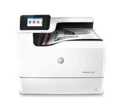 HP PageWide Pro 750dw A3