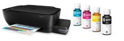 HP DeskJet GT 5820 All-in-OneWireless , Print, Scan & Copy