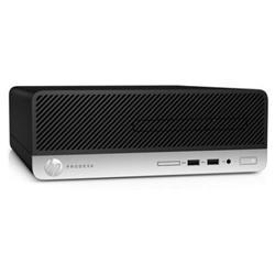 HP ProDesk 400 G4 SFF, i3-7100, Intel HD, 4 GB, Intel Optane 16 GB + HDD 1 TB, DVDRW, W10Pro, 1y