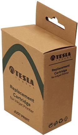 TESLA alternativní inkoustová kazeta HP C9351A (No 21XL) Black 21 ml