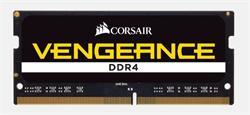 Corsair DDR4 16GB Vengeance SODIMM 2400MHz CL16 černá