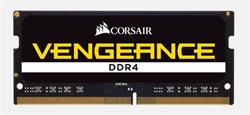 Corsair DDR4 8GB Vengeance SODIMM 2400MHz CL16 černá