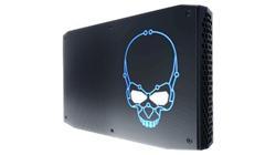 INTEL NUC Hades Canyon/Kit NUC8I7HVK2/i7-8809G+Radeon Vega M GH/mDP/Thunder3/WifFi//M2