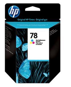 HP Ink cart. color for DJ970C