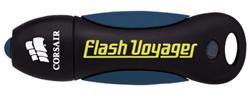 Corsair flash disk 16GB Voyager USB 2.0 modro-černý