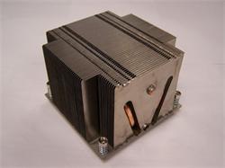 SUPERMICRO 2U-4U passive heatsink s1366, s1356