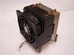 SUPERMICRO 4U active/passive heatsink s1366, s1356