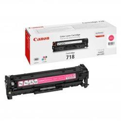 Canon Toner Cartridge 718M pro LBP-7200 a MF8330/8350, magenta, 2900str
