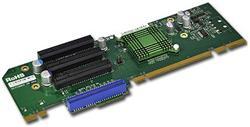 SUPERMICRO 2U UIO Riser - UIO to 1 x UIO and 3 x PCI-E (8x)