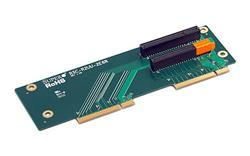 SUPERMICRO 2U UIO Riser  to 2 x PCI-E 8x Slot RIGHT