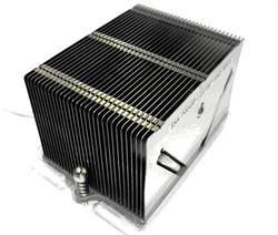 SUPERMICRO 2U, LGA 1567, Passive CPU Heatsink, X8QBE/6
