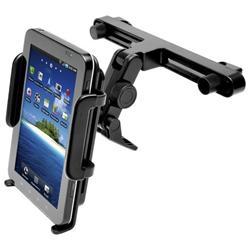 Univerzální držák CELLY pro iPad a tablet s instalací do opěrky automobilu
