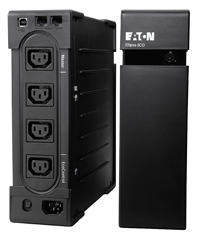 EATON UPS Ellipse ECO 650 IEC USB