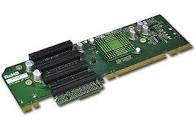 SUPERMICRO Riser card active 2U 4x PCI-E x8 UIO riser (pro X8DTU-F/LN4F+,H8DGU serie)