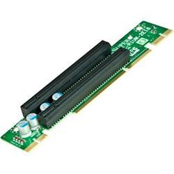 SUPERMICRO Riser card 1U (pro WIO) 2x PCI-E(x16) Slot