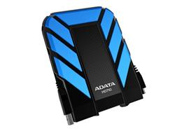 "ADATA HDD HD710 , 1TB , 2,5"" , USB 3.0 , Blue"