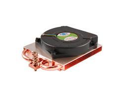 Jou Jye 1U AMD CPU cooler sG34 (aktivní)