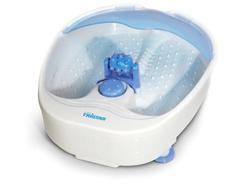 Tristar VB-2528 Masážní koupel na nohy, funkce: vibrační, bublinková, udržuje teplou vodu, masážní