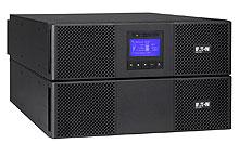EATON UPS 9SX - 8000i, 1/1 fáze, 8kVA, RT6U