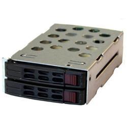 """SUPERMICRO Zadní pozice -  dual 2.5"""" HDD kit pro 826B chasí"""