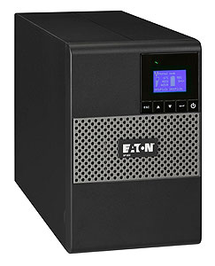 EATON UPS 5P - 650i, tower, displej, 650VA/420W