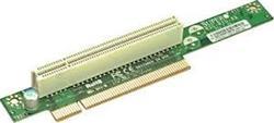 SUPERMICRO  RSC-R1U-33, 1x PCI 33Mhz Riser (pro X9SBAA-F)