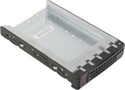 "SUPERMICRO Black Hotswap Gen 6 3.5"" to 2.5"" HDD Tray (SC747, 936, 938 and Blade)"