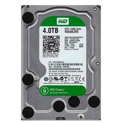 WD CAVIAR GREEN WD40EZRX 4TB SATA/600 64MB cache, AF