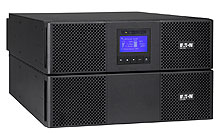 EATON UPS 9SX - 11000i, 1/1 fáze, 11kVA, RT6U
