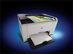 HP Barevná tiskárna HP LaserJet Pro CP1025nw