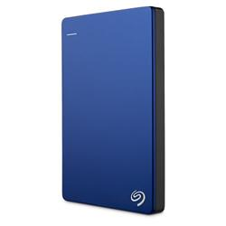 Seagate Backup Plus Portable 1TB/USB 3.0/Blue