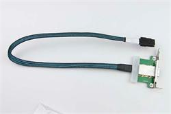 SUPERMICRO SAS 216EL1 BP 1-Port Internal Cascading Cable (Low profile)