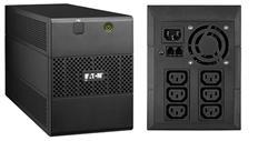 Eaton 5E 1500i USB UPS 1/1fáze 1500VA,  5E 1500i USB