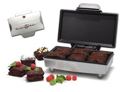 Tristar SA-1125 Brownie maker, 800 W