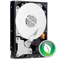 WD CAVIAR AV GREEN WD20EURX 2TB SATAIII/600 64MB cache, Low Noise, AF