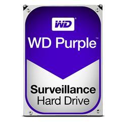 WD CAVIAR PURPLE WD10PURX 1TB SATA/600 64MB cache, Low Noise