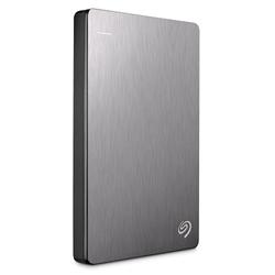 Seagate Backup Plus Portable 2TB/USB 3.0/Silver