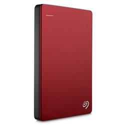 Seagate Backup Plus Portable 2TB/USB 3.0/Red